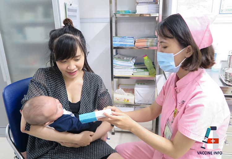 Tiêm phòng lao cho trẻ sơ sinh ở đâu?