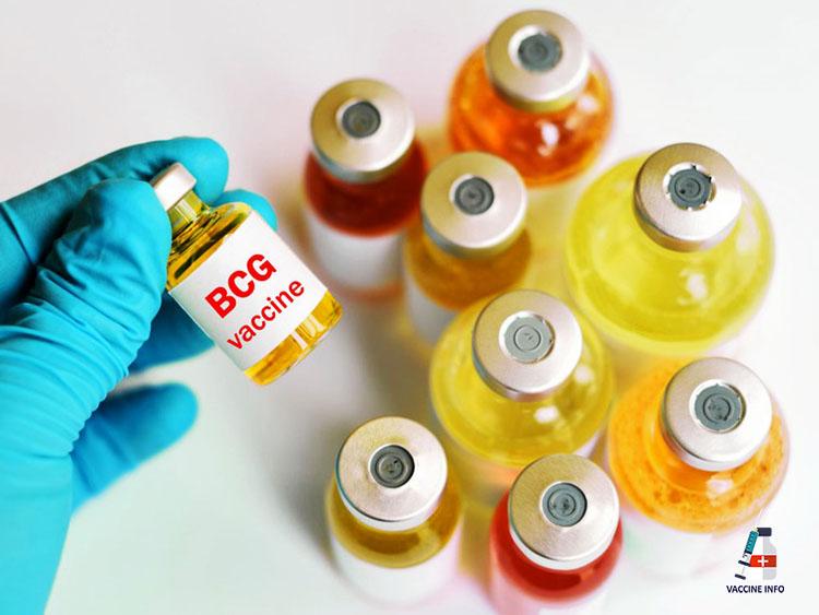 Vắc-xin tiêm phòng lao cho trẻ sơ sinh