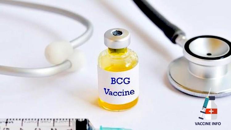 Vắc-xin tiêm phòng lao cho trẻ sau sinh