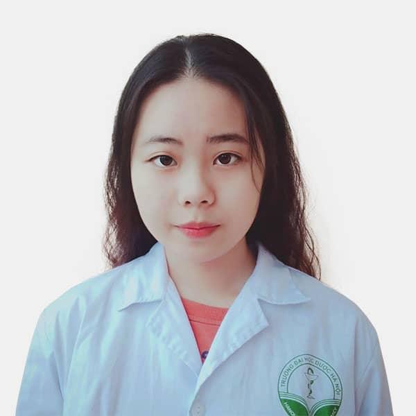 Dược sĩ Kim Giang