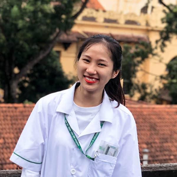 Dược sĩ Nguyễn Hằng