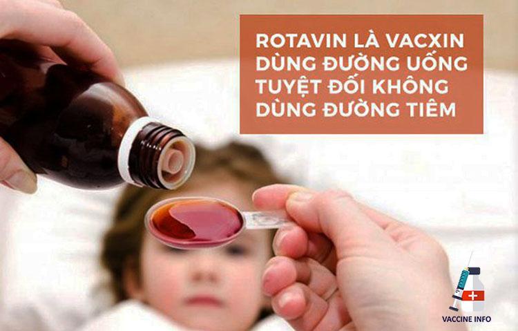Vắc-xin Rota là gì?