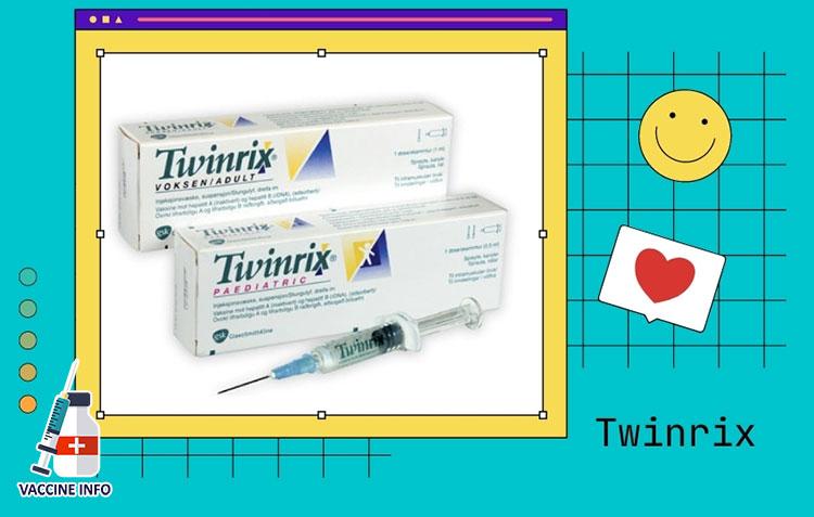 Vacxin Twinrix