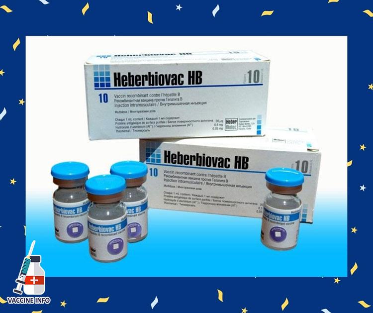 Heberbiovac HB