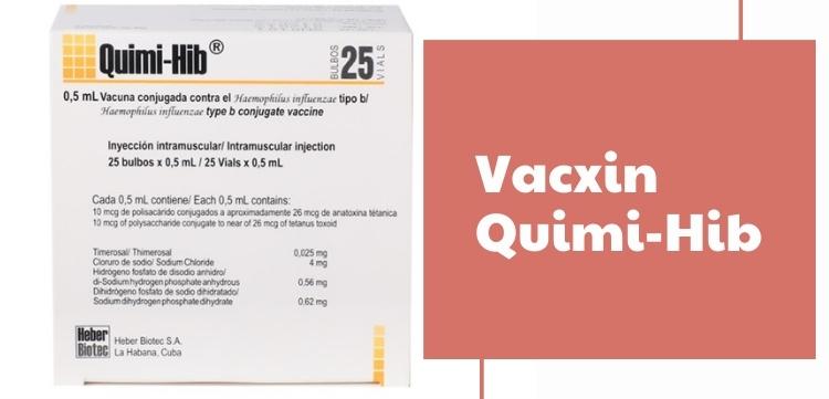 Vacxin Quimi-Hib